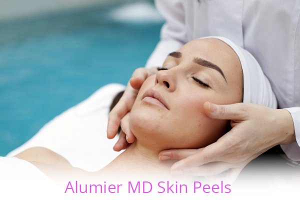 Alumier MD Skin Peels with Elite Laser Aesthetics