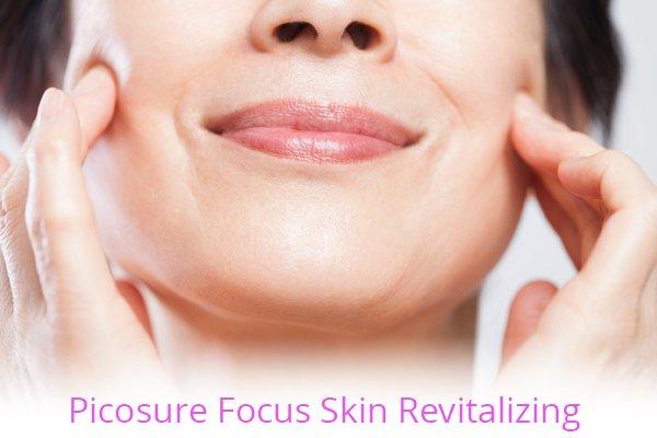 Picosure Focus Skin Revitalizing with Elite Laser Aesthetics